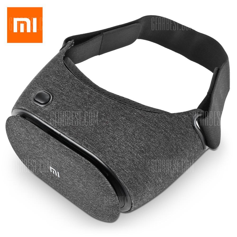 Original Xiaomi PLAY2 3D VR Headset  For 4.7 - 5.7 inch Phones / 93 Degree FOV