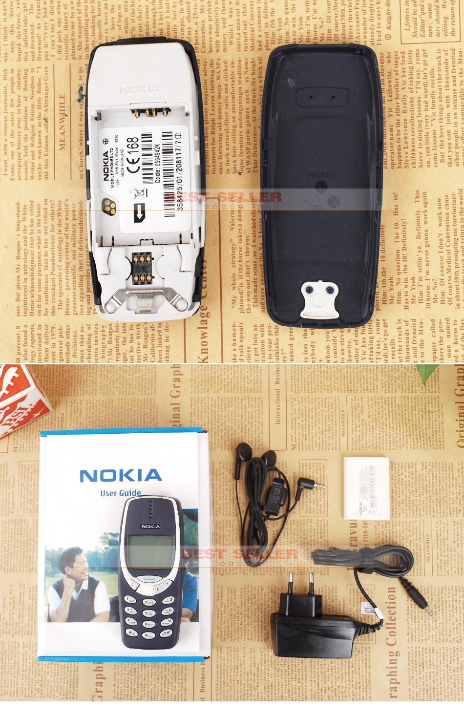 Nokia 3310 za 50zł