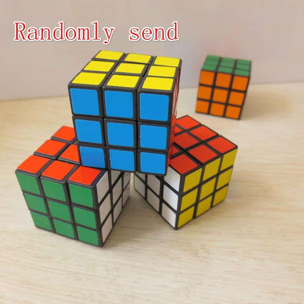 Kostka Rubika za 2.70zł