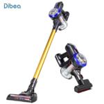 Odkurzacz bezprzewodowy Dibea D18 za $109.92 / ~414zł