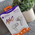 Tronsmart Apollo Air+ - Recenzja rewelacyjnych słuchawek z ANC